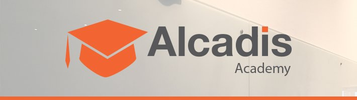 Alcadis Acadamy banner