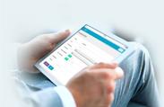 Xclaim Wireless Businessclass Wi-Fi Alcadis