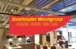 Xclaim Wireless Steehouder Woongroep Referentiecase