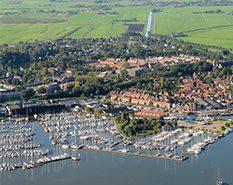 Jachthaven-Waterland-Monnikendam