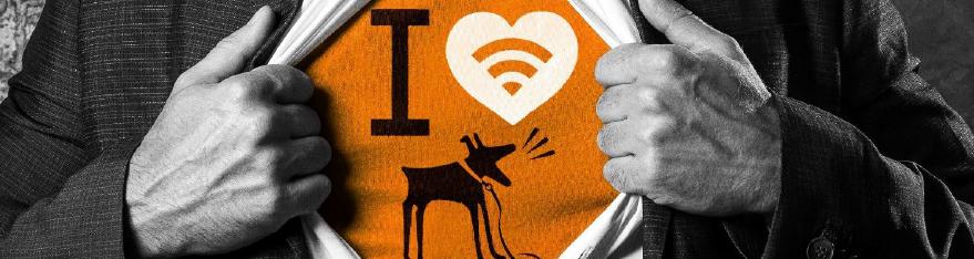 Ruckus Wi-Fi