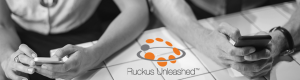 Ruckus Unleashed Applicatie