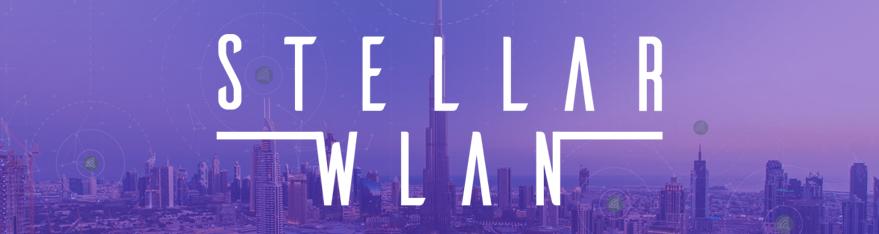 Stellar als Network as a Service