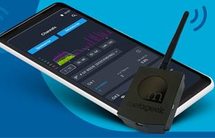 MetaGeek Wi-Spy Air in prijs verlaagd