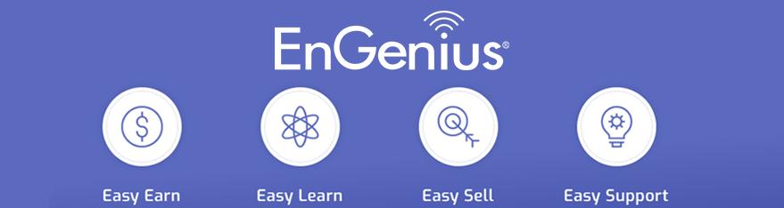 EnGenius Partner Portal