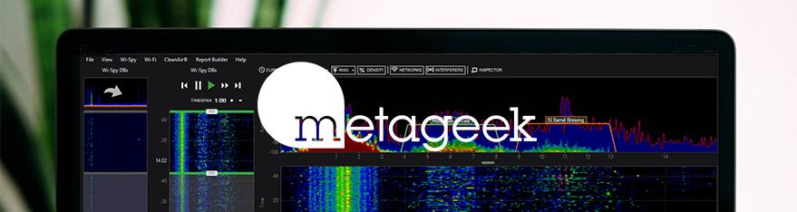 MetaGeek Wi-Fi 6
